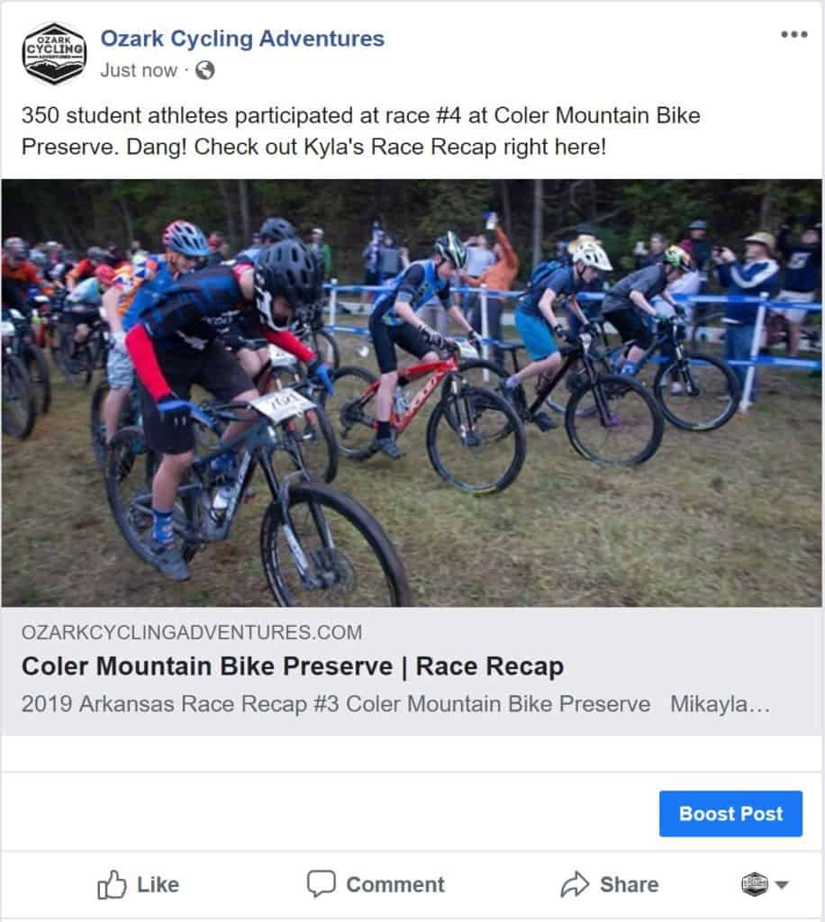 Tuesday Shorts 10/29   NWA Cycling News - Ozark Cycling Adventures, Cycling news and Routes in Northwest Arkansas NWA