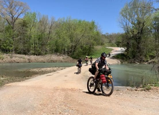Arkansas High Country Race 2020! - Ozark Cycling Adventures, Cycling news and Routes in Northwest Arkansas NWA
