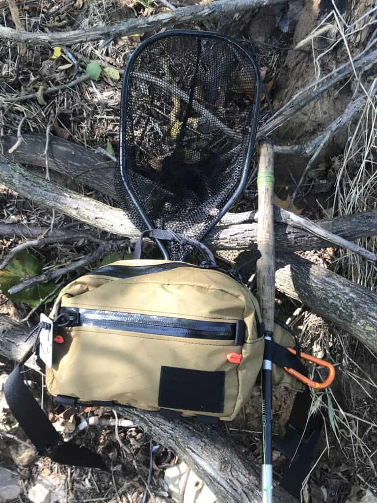 Tenkara Fishing the Ozarks by Bicycle - Ozark Cycling Adventures, Cycling news and Routes in Northwest Arkansas NWA