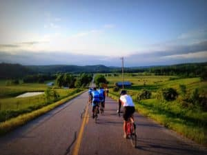 Tuesday Shorts 4/21 | NWA Cycling News - Ozark Cycling Adventures, Cycling news and Routes in Northwest Arkansas NWA