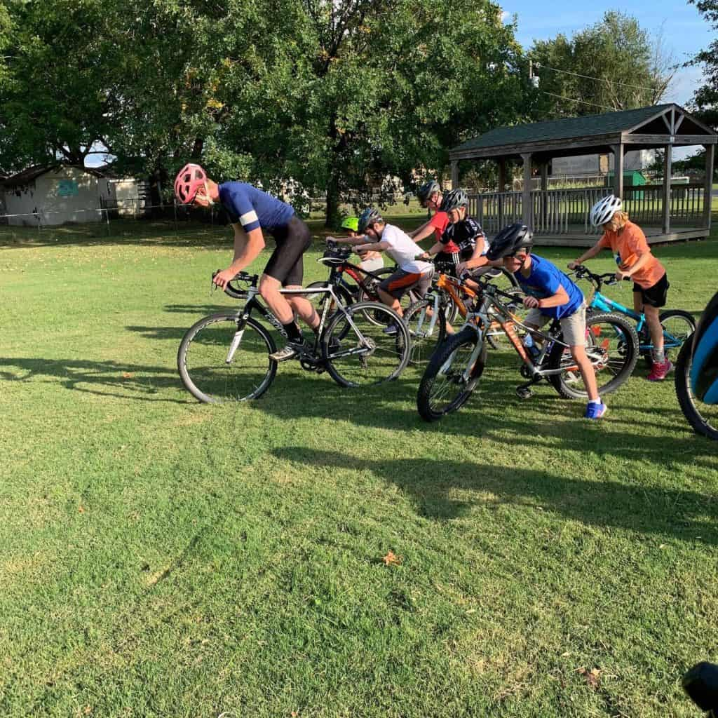 Breakaway Cycling Team | Spotlight - Ozark Cycling Adventures, Cycling news and Routes in Northwest Arkansas NWA
