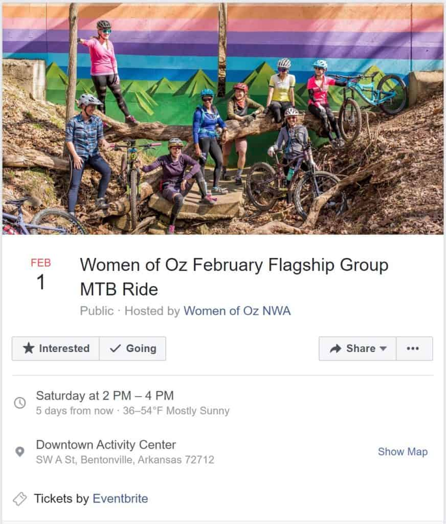 Tuesday Shorts 1/28 | NWA Cycling News - Ozark Cycling Adventures, Cycling news and Routes in Northwest Arkansas NWA