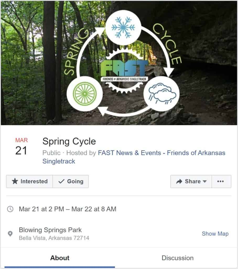 Tuesday Shorts 2/4 | NWA Cycling News - Ozark Cycling Adventures, Cycling news and Routes in Northwest Arkansas NWA