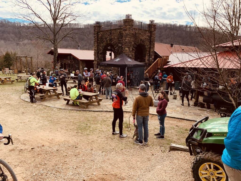 Ride Recap | Hazel Valley Gran Prix Challenge 2020 - Ozark Cycling Adventures, Cycling news and Routes in Northwest Arkansas NWA