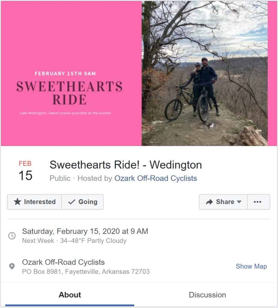 Tuesday Shorts 2/11 | NWA Cycling News - Ozark Cycling Adventures, Cycling news and Routes in Northwest Arkansas NWA