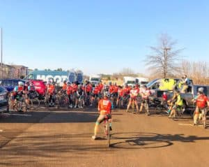 Tuesday Shorts 3/9 | NWA Cycling News - Ozark Cycling Adventures, Cycling news and Routes in Northwest Arkansas NWA