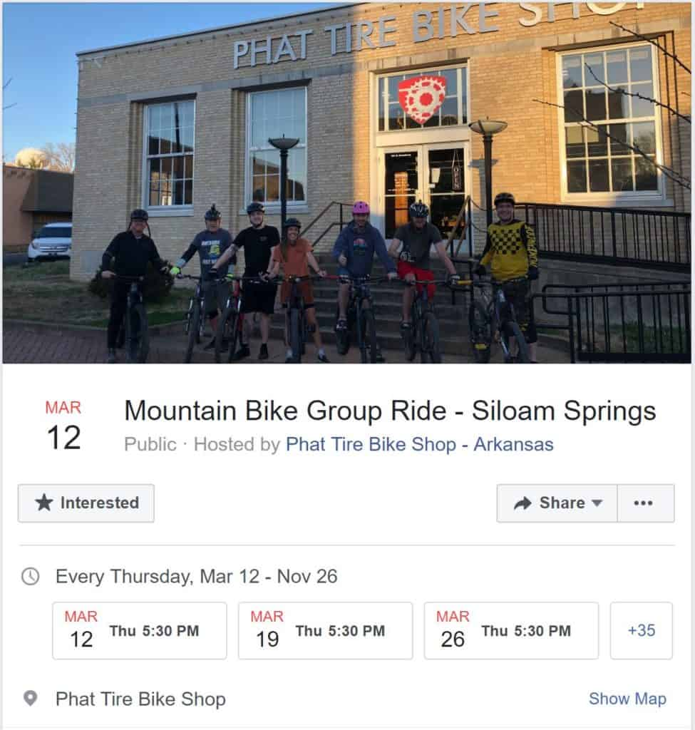 Tuesday Shorts 3/3 | NWA Cycling News - Ozark Cycling Adventures, Cycling news and Routes in Northwest Arkansas NWA