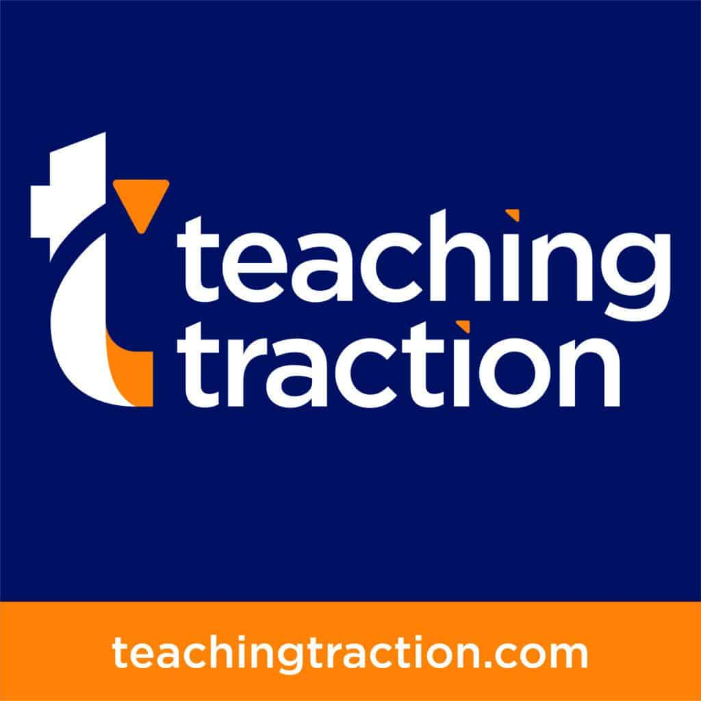 Sponsor Spotlight | Teaching Traction - Ozark Cycling Adventures, Cycling news and Routes in Northwest Arkansas NWA