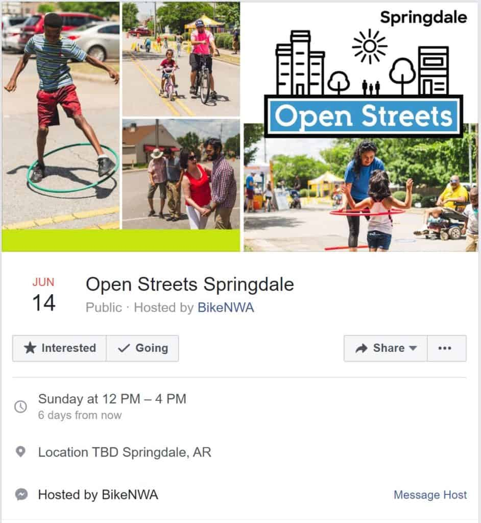 Tuesday Shorts 6/9 | NWA Cycling News - Ozark Cycling Adventures, Cycling news and Routes in Northwest Arkansas NWA