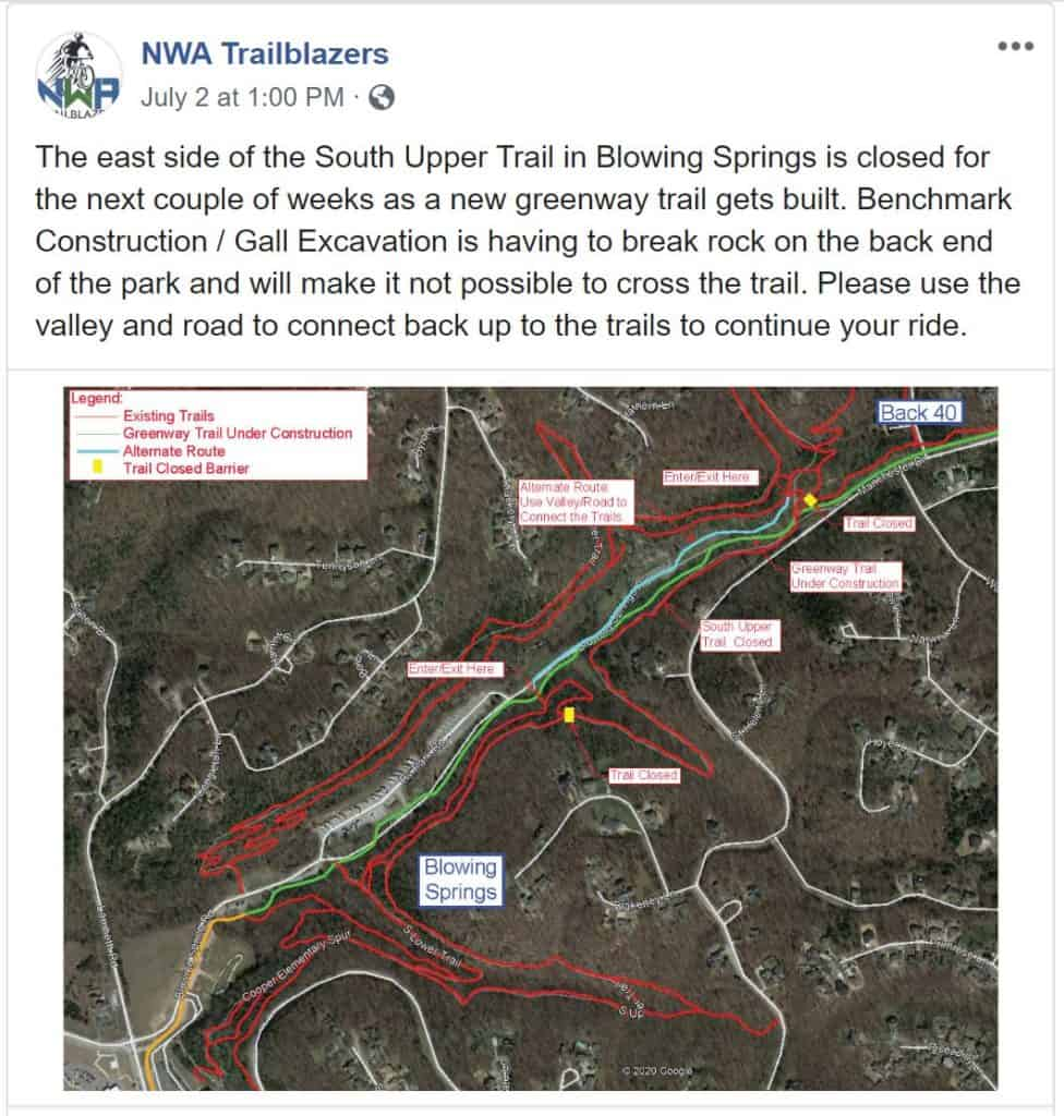 Tuesday Shorts 7/7 | NWA Cycling News - Ozark Cycling Adventures, Cycling news and Routes in Northwest Arkansas NWA