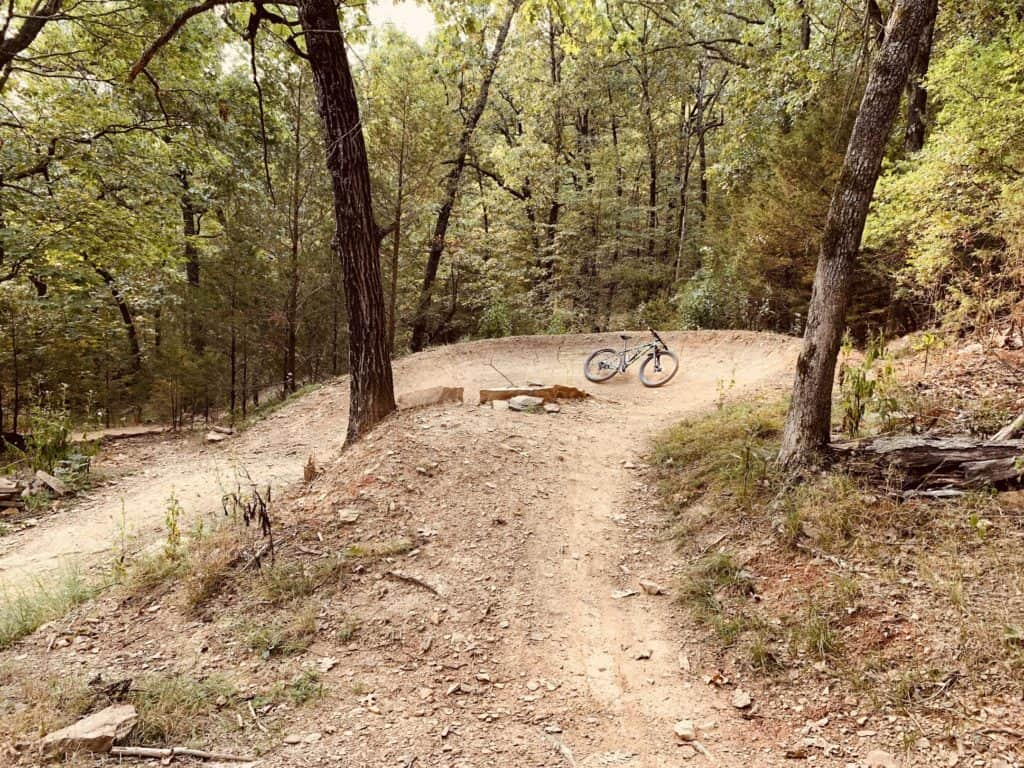Centennial Park | Part 1 - Ozark Cycling Adventures, Cycling news and Routes in Northwest Arkansas NWA