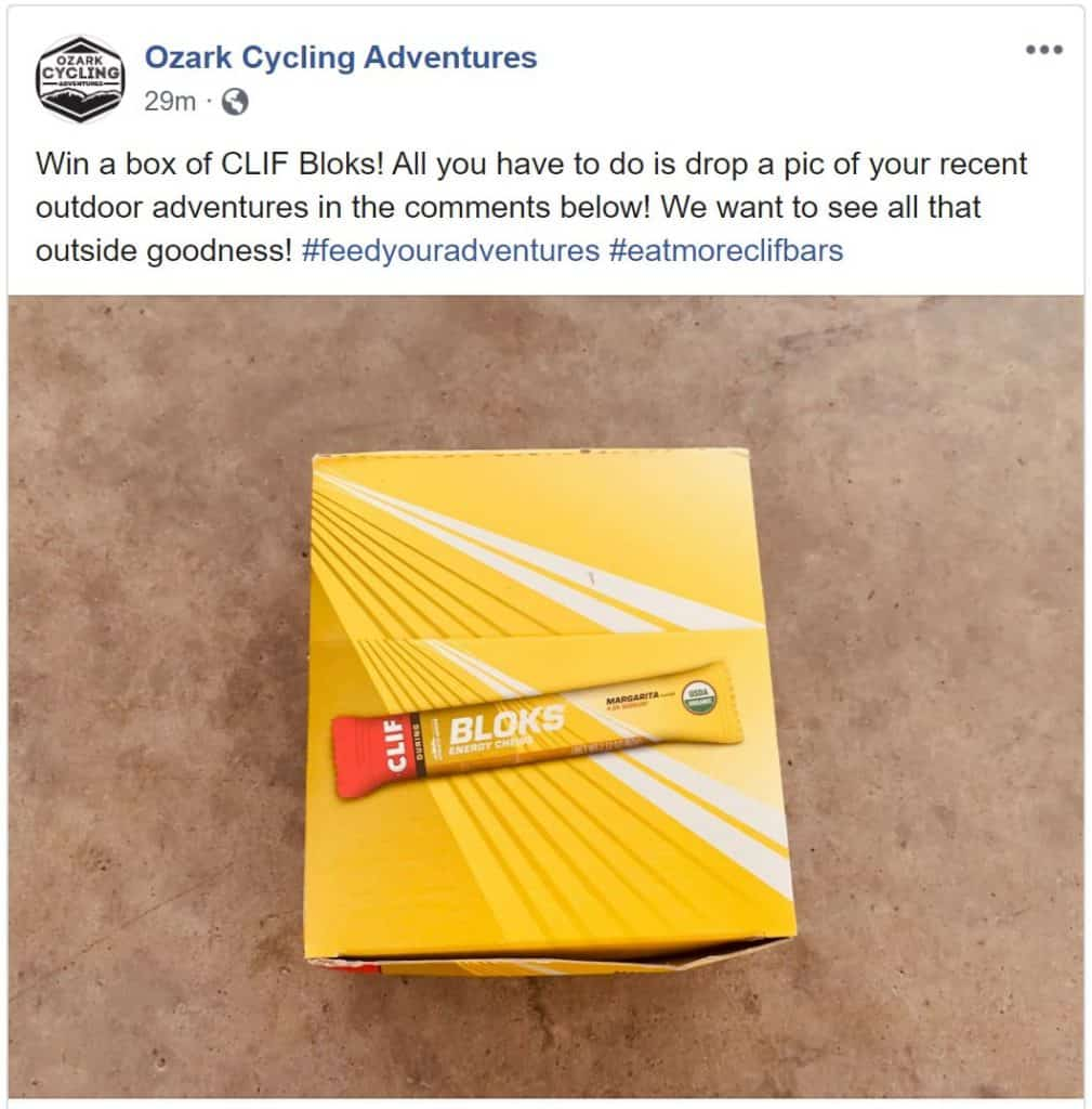 Tuesday Shorts 9/15 | NWA Cycling News - Ozark Cycling Adventures, Cycling news and Routes in Northwest Arkansas NWA