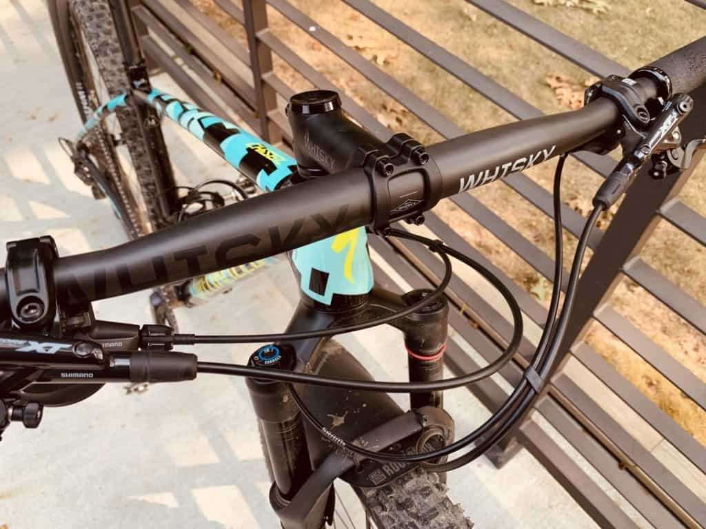 Product Review | Specialized Chisel - Ozark Cycling Adventures, Cycling news and Routes in Northwest Arkansas NWA