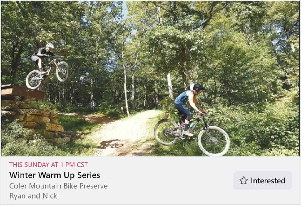 Tuesday Shorts 12/1 | NWA Cycling News - Ozark Cycling Adventures, Cycling news and Routes in Northwest Arkansas NWA