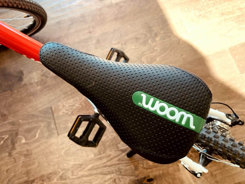 Product Review | Woom 4 - Ozark Cycling Adventures, Cycling news and Routes in Northwest Arkansas NWA
