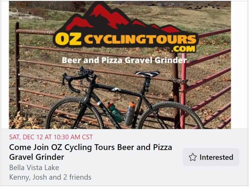 Tuesday Shorts 8/18 | NWA Cycling News - Ozark Cycling Adventures, Cycling news and Routes in Northwest Arkansas NWA