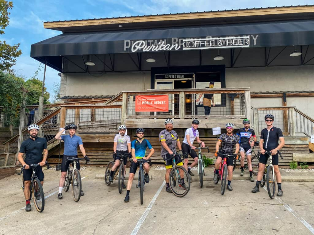 Ozark Gravel Cyclists | Introduction - Ozark Cycling Adventures, Cycling news and Routes in Northwest Arkansas NWA