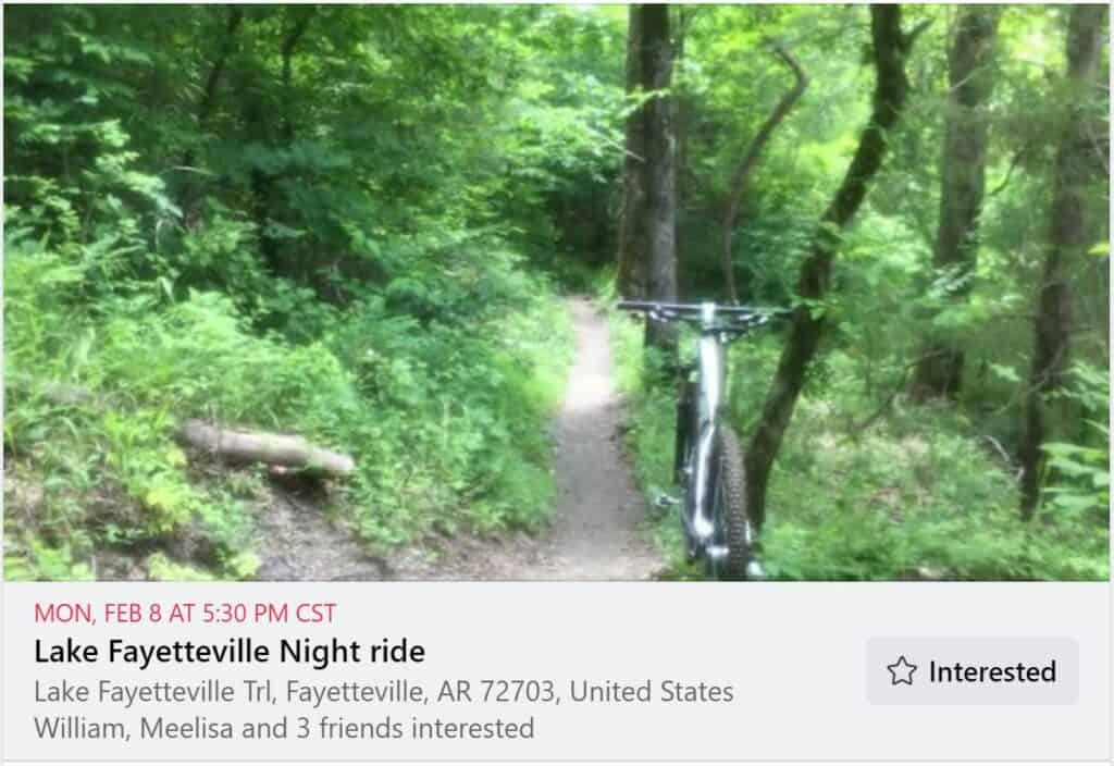 Tuesday Shorts 2/2 | NWA Cycling News - Ozark Cycling Adventures, Cycling news and Routes in Northwest Arkansas NWA