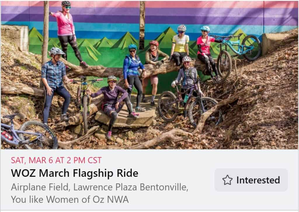 Tuesday Shorts 2/9 | NWA Cycling News - Ozark Cycling Adventures, Cycling news and Routes in Northwest Arkansas NWA