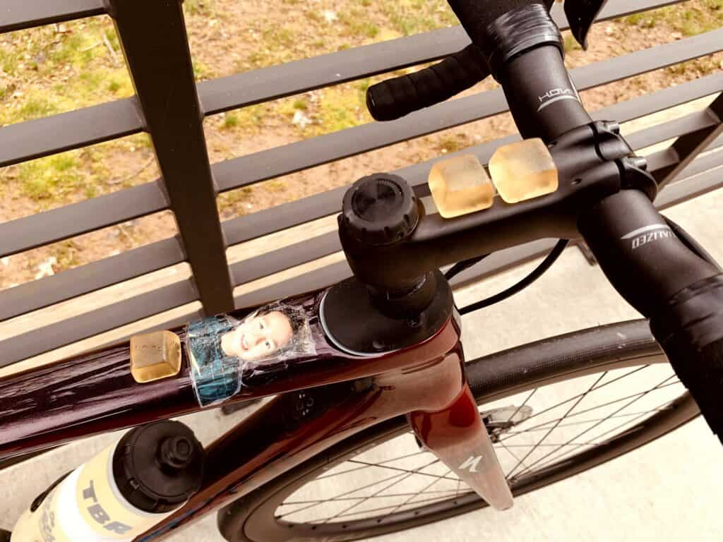 CLIF BLOKS | Product Review - Ozark Cycling Adventures, Cycling news and Routes in Northwest Arkansas NWA