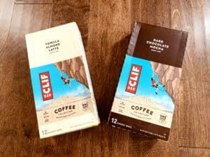 CLIF COFFEE COLLECTION | Giveaway - Ozark Cycling Adventures, Cycling news and Routes in Northwest Arkansas NWA
