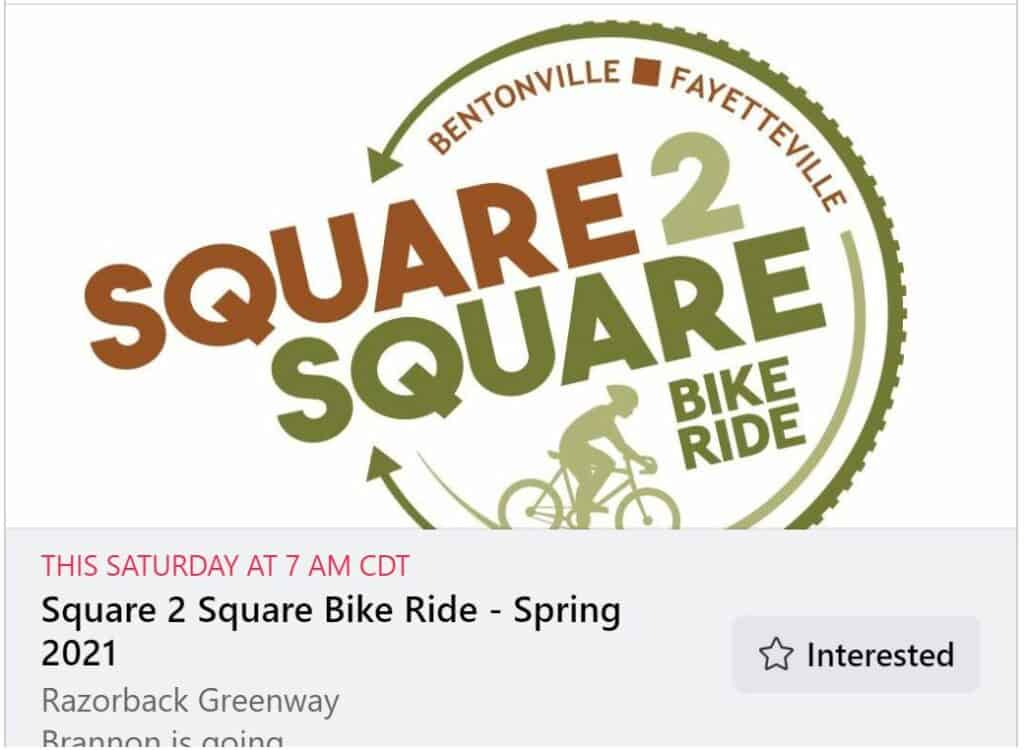 Tuesday Shorts 4/27 | NWA Cycling News - Ozark Cycling Adventures, Cycling news and Routes in Northwest Arkansas NWA