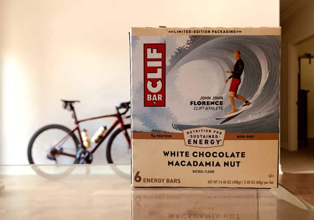 CLIF BAR Classic   Product Review - Ozark Cycling Adventures, Cycling news and Routes in Northwest Arkansas NWA