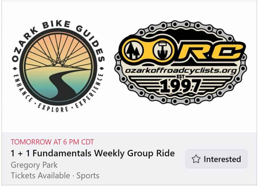 Tuesday Shorts 7/20 NWA Cycling News - Ozark Cycling Adventures, Cycling news and Routes in Northwest Arkansas NWA