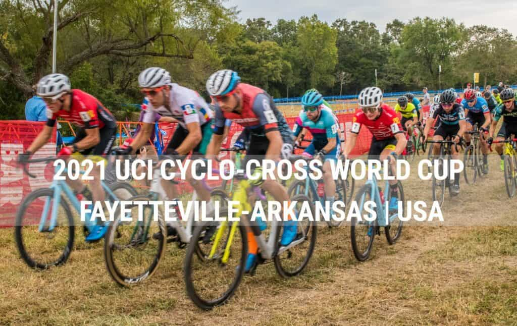 Tuesday Shorts 10.12 NWA Cycling News - Ozark Cycling Adventures, Cycling news and Routes in Northwest Arkansas NWA