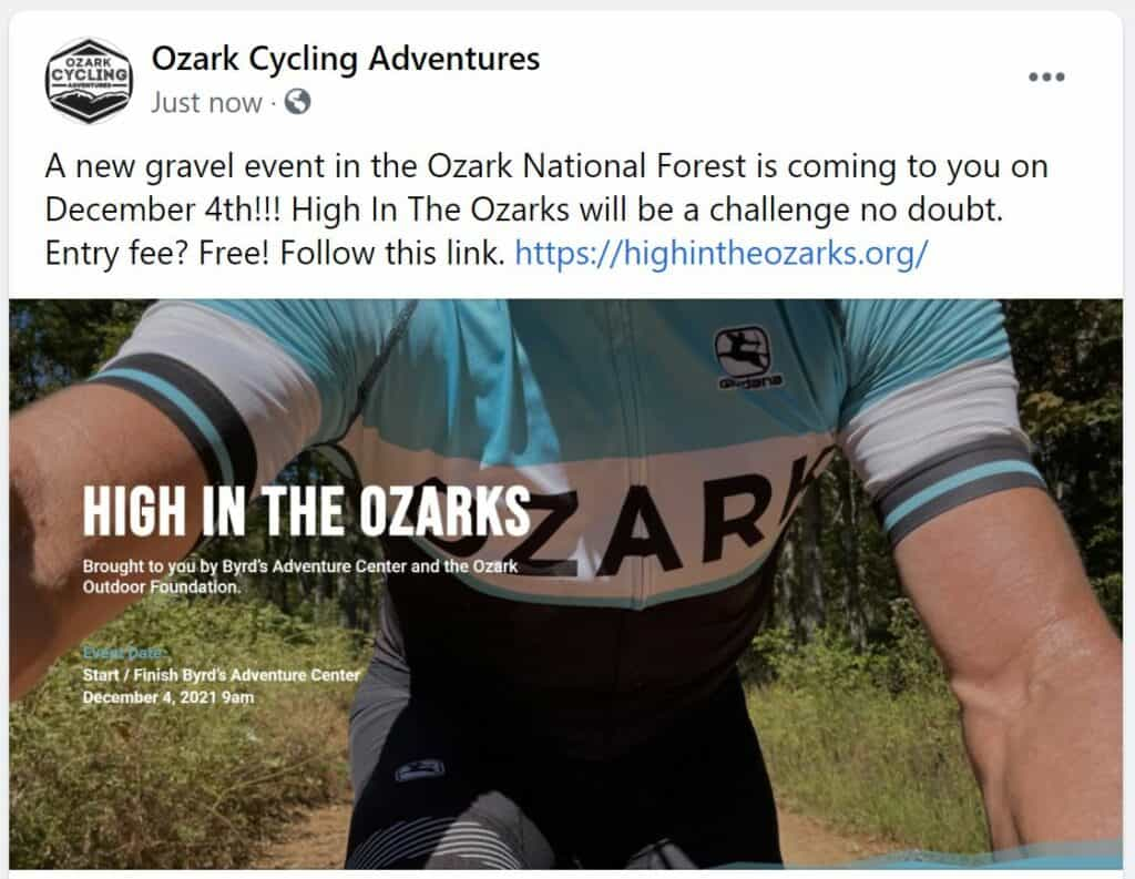 Tuesday Shorts 7/6 NWA Cycling News - Ozark Cycling Adventures, Cycling news and Routes in Northwest Arkansas NWA