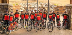 End of an era for Fayetteville's Dickson Street Cycling Club - Ozark Cycling Adventures, Cycling news and Routes in Northwest Arkansas NWA